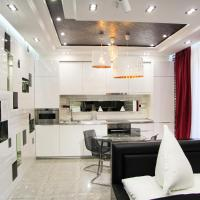 Apartments Shato on Oktyabrskaya