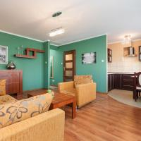 Classic One-Bedroom Apartment with Balcony