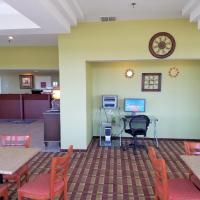 Days Inn Bradley Airport