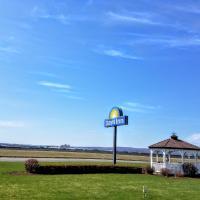 Days Inn Bradley Airport