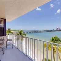 Hotelbilleder: Lovers Key Beach Club 303, Fort Myers Beach