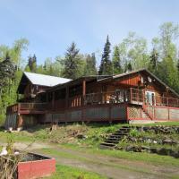 Hotel Pictures: T'seax River Inn, Aiyansh