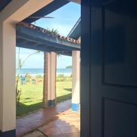 Luxury Quadruple Room - Beach front