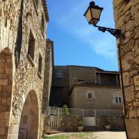 Hotel Pictures: Apartaments La Palmera, Sant Martí d'Empúries