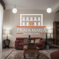 Hotelbilleder: Boutique Hotel Praia Maria, Praia