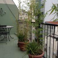 Hotel Pictures: Studio con balcon, Veinticinco de Mayo