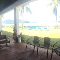 Premium Quadruple Room - Beach front
