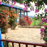 Hotel Pictures: Finca Hotel La Casona de Suanoga, Pesca
