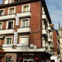 Hotel Pictures: Hôtel Albatros, Lisieux