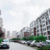 Hotellbilder: Qingdao Golden Beach Sihaiju Seaview Apartment Diwei Garden Branch, Huangdao
