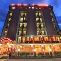 Hotel Pictures: Bete Daniel Hotel, Bahir Dar