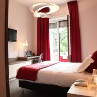 Executive Double Room with Park View