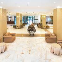 Hotellbilder: Ani Plaza Hotel, Yerevan