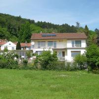 Hotelbilleder: Haus Brand, Bad Kissingen