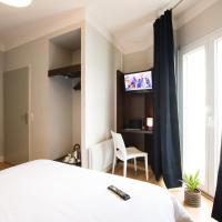 Double or Twin Room with Castle View