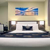 Zdjęcia hotelu: Park Squire Motor Inn & Serviced Apartments, Melbourne