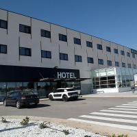 Фотографии отеля: Hotel Sercotel AS Torrent, Торренте