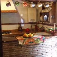 Hotel Pictures: Casa La Rosa, Benamahoma