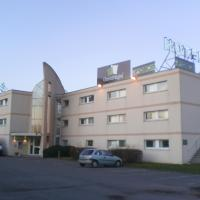 Hotel Pictures: Good Night Hotel, Arques