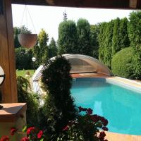 Hotel Pictures: Holiday Home Krchleby, Krchleby