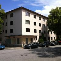 Hamburg Apartment 4