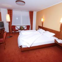 Hotelbilleder: Gasthof Bischof-Reddehase, Bramsche