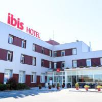 Hotel Pictures: Ibis Irun, Irún