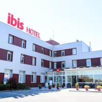 Ibis Irun