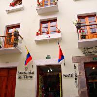 Hotel Pictures: Hostal La Ronda, Quito