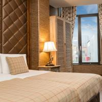 Luxury Double Room with Spa Bath (4 Adults)