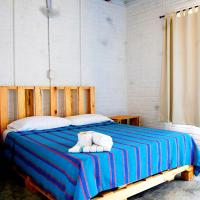 Superior Double Room with Air-Conditioning