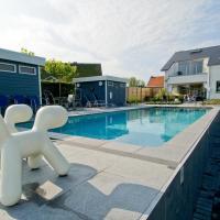 Hotel Pictures: B&B De Witte Merel Deluxe, Tessenderlo