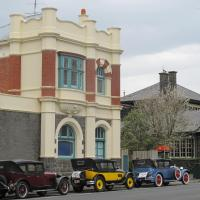 Hotel Pictures: Edwardia Short-Stay, Camperdown