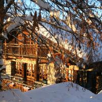 Chalet in Megeve
