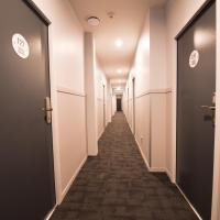 Twin Room shared facilities