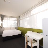 Double Room Shared Facilities