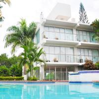 Hotel Pictures: Hotel Herrera Polo, San Pedro