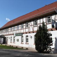 Hotel Pictures: Ferienwohnungen Gasthof am Sonnenstein, Sonnenstein