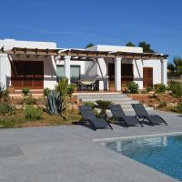 Hotel Pictures: Can Cava: Modern Ibiza classic, San Jose de sa Talaia