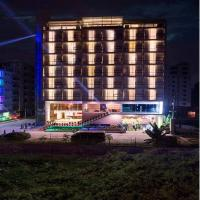 Hotel Pictures: Windy Terrace Boutique Hotel, Coxs Bazar