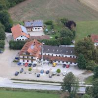 Hotelbilleder: Landgasthof Pauliwirt, Erharting