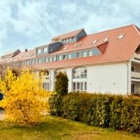 Hotel Pictures: Landhof Usedom App. 302, Stolpe auf Usedom