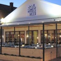 Hotel Pictures: Kamerverhuur Mossels&Meer, Oostkapelle