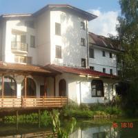 Hotel Pictures: Family Hotel Smolena, Smilyan