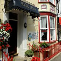 Hotel Pictures: Ashby House, Tenby