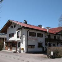Hotel Pictures: Hotel Garni Zum Hirschhaus, Ruhpolding