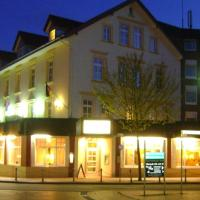 Hotel Pictures: Hotel zur Post, Bad Rothenfelde