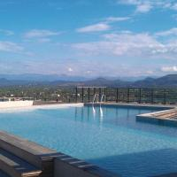 Hotel Pictures: Apartment Saint Raphael with Sea View X, Valescure
