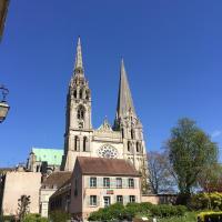Hotel Pictures: Hôtel Particulier de Champrond, Chartres