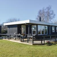 Hotel Pictures: Holiday Home Juelsminde with Fireplace V, Sønderby